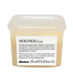 Davines Essential Haircare NouNou mask - Интенесивно Восстанавливающая Маска 250 мл