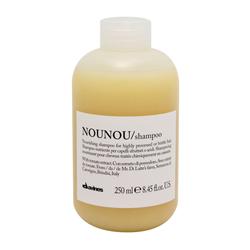 Davines Essential Haircare NouNou shampoo - Питательный шампунь для уплотнения волос  250 мл