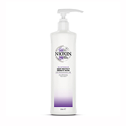 Nioxin Intensive Therapy Deep Repair Hair Masque - Маска для глубокого восстановления волос 500 мл