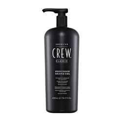 American Crew Precision Shave Gel - Гель для бритья 450 мл