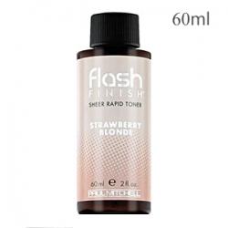 Paul Mitchell Flash Finish Strawberry Blonde - Перламутровая полироль, клубничный блонд 60 мл