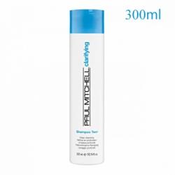 Paul Mitchell Clarifying Shampoo Two - Шампунь очищающий для нормальных и жирных волос, 300 мл