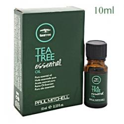 Paul Mitchell Tea Tree Special Essential Oil - Эфирное масло чайного дерева 10 мл