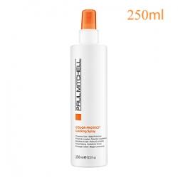 Paul Mitchell Color Protect Locking Spray - Защитный спрей для окрашенных волос 250 мл