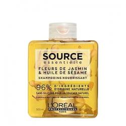 L'Oreal Professionnel Source Essentielle Nourishing Shampoo - Шампунь для сухих волос 300 мл