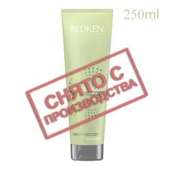 Снято с производства -  Redken Curvaceous Curl Refiner - Увлажняющий крем для очерченных волн 250 мл