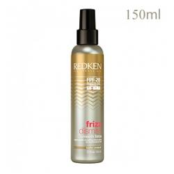 Redken Frizz Dismiss Smooth Force - Лосьон для гладкости тонких и нормальных волос FPF 20 150 мл
