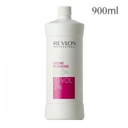 Revlon Professional Revlonissimo Colorsmetique Technics Creme Peroxide - Кремообразный окислитель vol 10 - 3% 900 мл