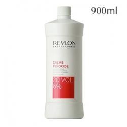 Revlon Professional Revlonissimo Colorsmetique Technics Creme Peroxide - Кремообразный окислитель vol 20 - 6% 900 мл