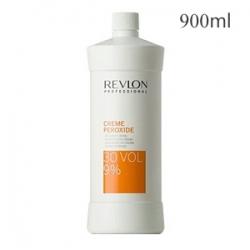 Revlon Professional Revlonissimo Colorsmetique Technics Creme Peroxide - Кремообразный окислитель vol 30 - 9% 900 мл