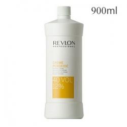 Revlon Professional Revlonissimo Colorsmetique Technics Creme Peroxide - Кремообразный окислитель vol 40 - 12% 900 мл