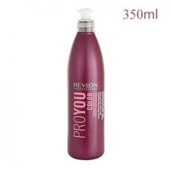 Revlon Professional Pro You Color Shampoo - Шампунь для сохранения цвета окрашенных волос 350 мл