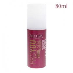 Revlon Professional Pro You Styling Shine Seal - Сыворотка питательная для блеска волос 80 мл