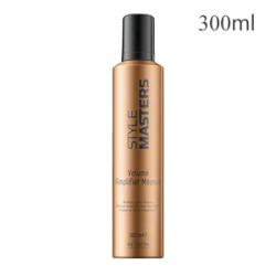 Revlon Professional Style Masters Volume Amplifier Mousse - Структурирующий мусс для объема волос 300 мл