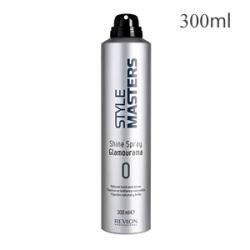 Revlon Professional Style Masters Glamourama Finisher 0 - Спрей для естественной фиксации и ультраблеска волос 300 мл