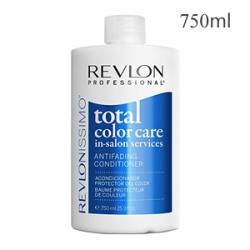 Revlon Professional Revlonissimo Total Color Care Antifanding Conditioner - Кондиционер анти-вымывание цвета без сульфатов для окрашенных волос 750 мл