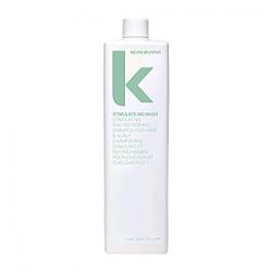 Kevin Murphy Stimulate Me Wash - Шампунь стимулирующий рост волос 1000 мл