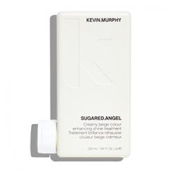 Kevin Murphy Sugarеd Ange Rinse - Тонирующий бальзам-уход для усиления оттенка светлых волос (Кремово-Бежевых) 250 мл