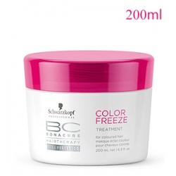 Schwarzkopf Professional Bonacure Color Freeze - Маска для окрашенных волос 200 мл