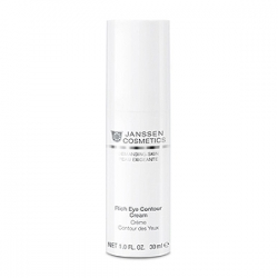Janssen Cosmetics Demanding Skin Rich Eye Contour Cream - Питательный Крем для Кожи Вокруг Глаз 30 мл