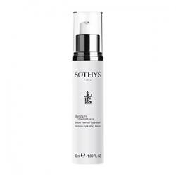 Sothys Hydriting Intensive Hydra 3Hа Hydrating Serum - Ультраувлажняющая Сыворотка 50 мл