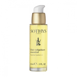 Sothys Nutritive Anti-Age Essential Lipid Elixir - Эликсир для Мгновенного Восстановления Барьерных Функций Кожи 50 мл
