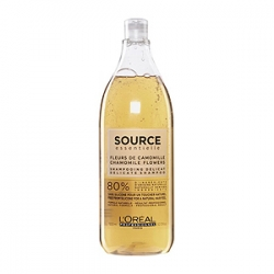 L'Oreal Professionnel Source Essentielle All-Soft Delicate Shampoo - Шампунь для чувствительной кожи головы 1500 мл