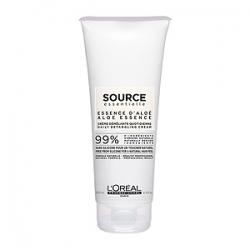 L'Oreal Professionnel Source Essentielle Daily Detangling Cream - Крем-Кондиционер для всех типов волос 200 мл