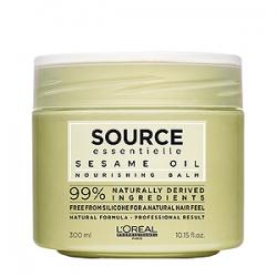 L'Oreal Professionnel Source Essentielle Nourishing Mask - Маска для сухих волос 300 мл