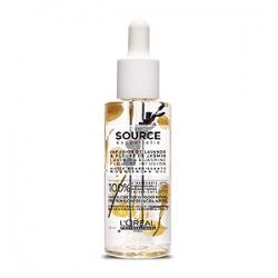 L'Oreal Professionnel Source Essentielle Nourishing Oil - Масло для сухих волос 70 мл
