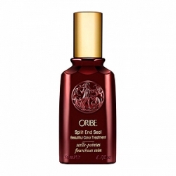 Oribe Split End Seal Beautiful Color - Полирующая сыворотка для секущихся кончиков окрашенных волос 50 мл
