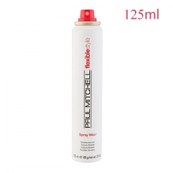 Paul Mitchell Style Spray Wax - Спрей-воск 125 мл