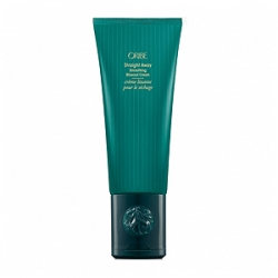 Oribe Straight Away Smoothing Blowout Cream - Полирующий крем для разглаживания волос 150 мл