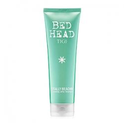 TIGI Bed Head Totally Beachin Shampoo - Летний Шампунь-Желе 250 мл