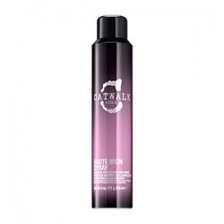 TIGI Catwalk Sleek Mystique Haute Iron Spray - Термозащитный выпрямляющий спрей 200 мл
