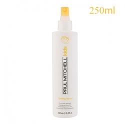 Paul Mitchell Kids Taming Spray - Детский Спрей-кондиционер для непослушных волос 250 мл