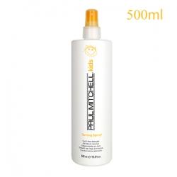 Paul Mitchell Kids Taming Spray - Детский Спрей-кондиционер для непослушных волос 500 мл