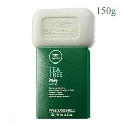 Paul Mitchell Tea Tree Special Body Bar - Мыло с маслом чайного дерева для тела 150 гр