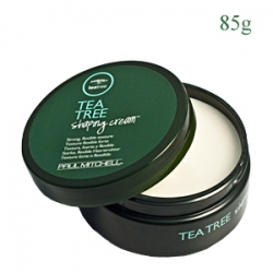 Paul Mitchell Tea Tree Special Shaping Cream - Текстурирующий крем средней фиксации 85 г