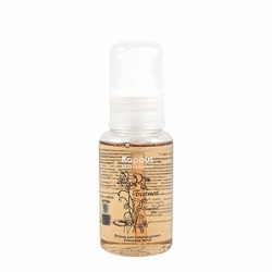 Kapous Treatment - Флюид для поврежденных кончиков волос 60 мл