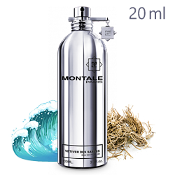 Montale Vetiver Des Sables «Песчаный ветивер» - Парфюмерная вода 20ml