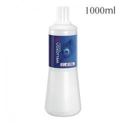 Wella Welloxon Perfect  12% - Окислитель для окрашивания волос 1000 мл