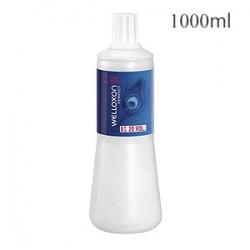 Wella Welloxon Perfect  6% - Окислитель для окрашивания волос 1000 мл