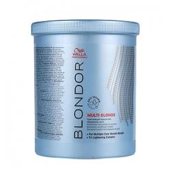Wella Blondor - Порошок для блондирования 800 г