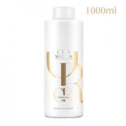 Wella Professionals Oil Reflections - Шампунь для интенсивного блеска волос 1000 мл