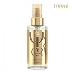 Wella Professionals Oil Reflections - Масло разглаживающее с антиоксидантами для интенсивного блеска волос 100 мл