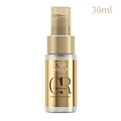 Wella Professionals Oil Reflections - Масло разглаживающее с антиоксидантами для интенсивного блеска волос 30 мл