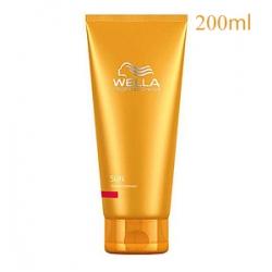 Wella Professionals Sun Express Conditioner - Экспресс-бальзам для волос 200 мл