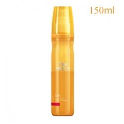 Wella Sun Protection Spray - Солнцезащитный спрей для нормальных и тонких волос 150 мл