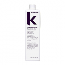 Kevin Murphy Young Аgain Rinse - Бальзам для укрепления и восстановления длинных волос 1000 мл
